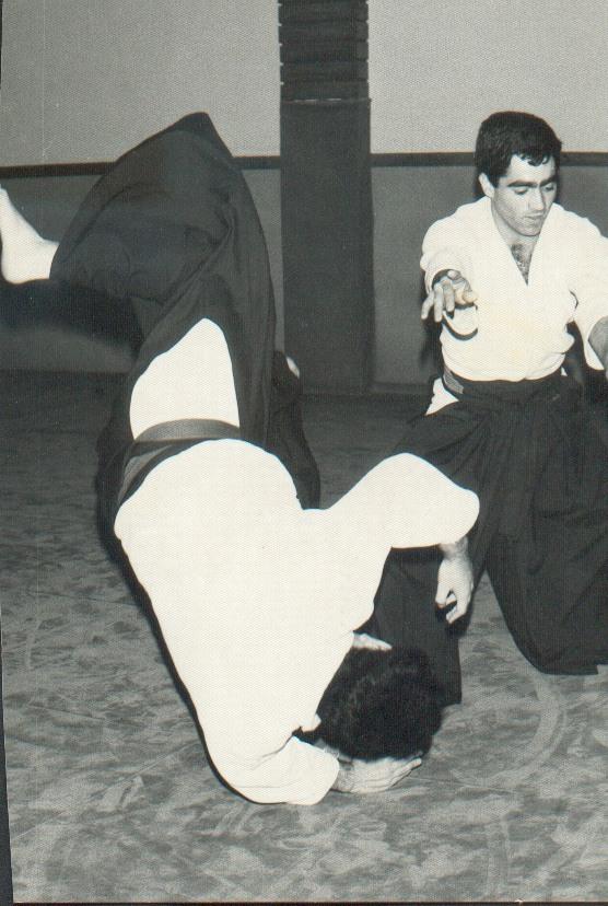 dojo-tanabe